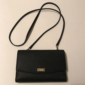 Kate Spade Laurel Way Winni Crossbody Purse